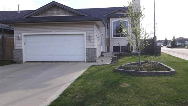36 Donlevy Avenue, Red Deer, AB T4R 2Y9 (#A1043849) :: Canmore & Banff