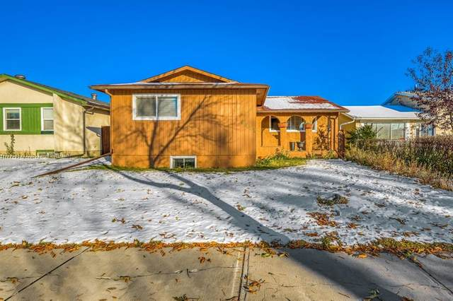 6852 Rundlehorn Drive NE, Calgary, AB T1Y 3V2 (#A1043850) :: Canmore & Banff