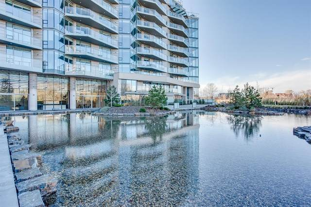 738 1 Avenue SW #701, Calgary, AB T2P 5G8 (#A1043856) :: Canmore & Banff