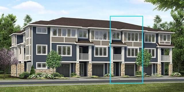 51 Cityscape Row NE, Calgary, AB T3N 0W5 (#A1043859) :: Canmore & Banff