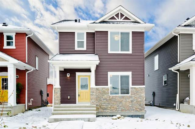 336 Bayview Street SW, Airdrie, AB T4B 5G3 (#A1043870) :: Canmore & Banff