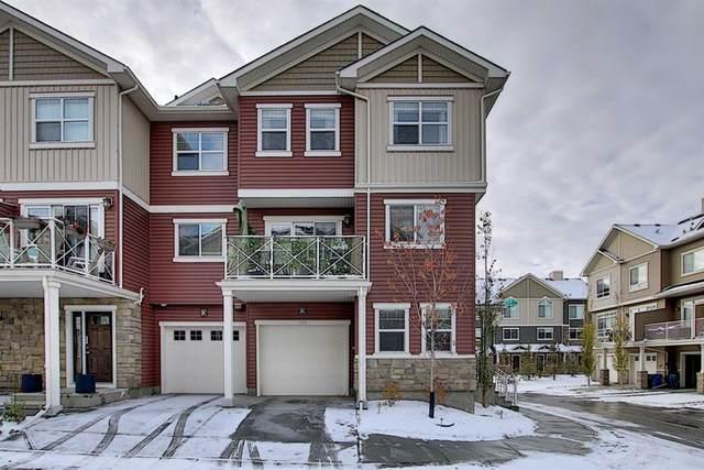 305 Skyview Ranch Grove NE, Calgary, AB T3N 0R6 (#A1043880) :: Canmore & Banff