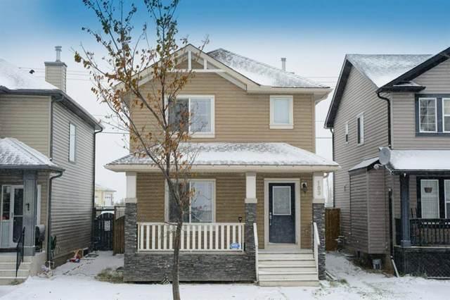 153 Saddlebrook Way NE, Calgary, AB T3J 0B5 (#A1043885) :: Canmore & Banff