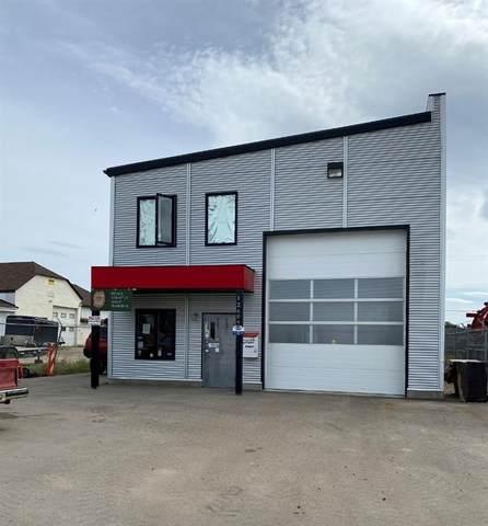 12609 101 Street, Grande Prairie, AB T8V 5S1 (#A1043887) :: Team Shillington   Re/Max Grande Prairie