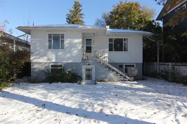 3616 Centre B Street NW, Calgary, AB T2K 0V8 (#A1043891) :: Canmore & Banff