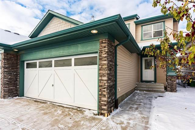165 Cougarstone Place SW, Calgary, AB T3H 4W9 (#A1043902) :: Western Elite Real Estate Group