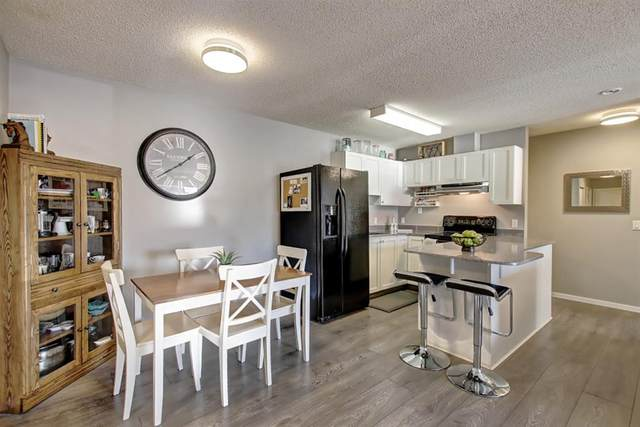 2011 Edenwold Heights NW, Calgary, AB T3A 3Y2 (#A1043923) :: Canmore & Banff