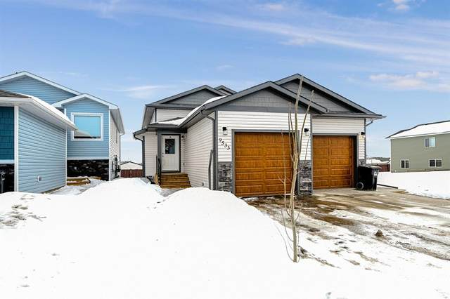 9533 113 Avenue, Clairmont, AB T8X 5C5 (#A1043924) :: Canmore & Banff