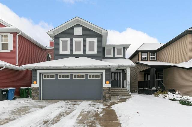 136 Royal Oak Manor NW, Calgary, AB T3G 0A6 (#A1043928) :: Canmore & Banff