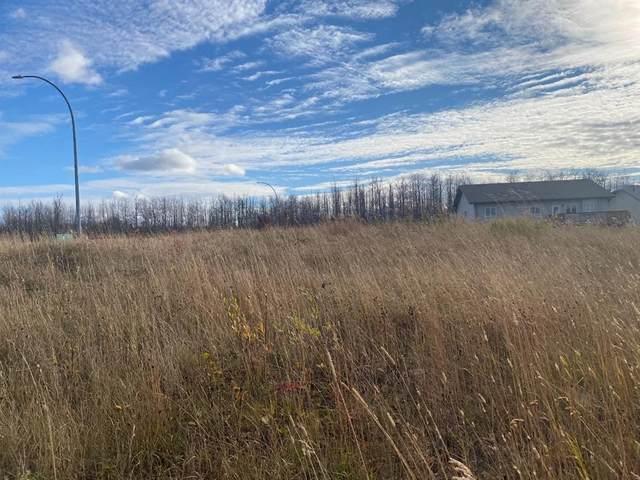 4517 Spruce Avenue, Boyle, AB T0A 0M0 (#A1043964) :: Calgary Homefinders