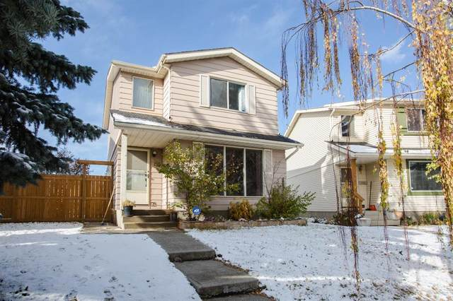 23 Erin Woods Place SE, Calgary, AB T2B 2W5 (#A1043975) :: Calgary Homefinders