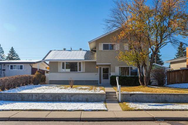 4415 3 Street NE, Calgary, AB T2E 3L2 (#A1043998) :: Canmore & Banff