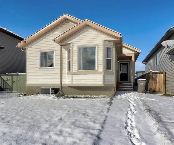 11274 75A Avenue, Grande Prairie, AB T8W 0C3 (#A1044008) :: Calgary Homefinders
