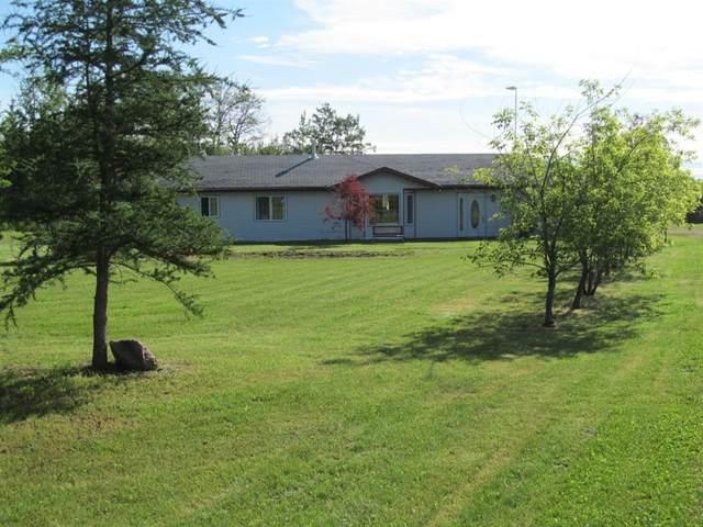 714059 Range Road 91, Rural Grande Prairie No. 1, County of, AB T0H 0C0 (#A1044021) :: The Cliff Stevenson Group