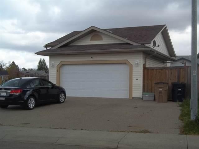 4 Pleasant Park Crescent, Brooks, AB T1R 1N3 (#A1044061) :: Western Elite Real Estate Group