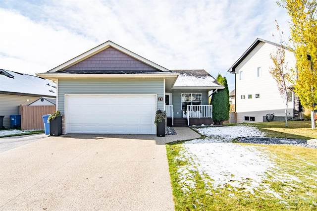 19 Landry Close, Red Deer, AB T4R 0H4 (#A1044063) :: The Cliff Stevenson Group