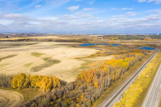 Township Road 375, Rural Red Deer County, AB T4E 1W8 (#A1044087) :: The Cliff Stevenson Group