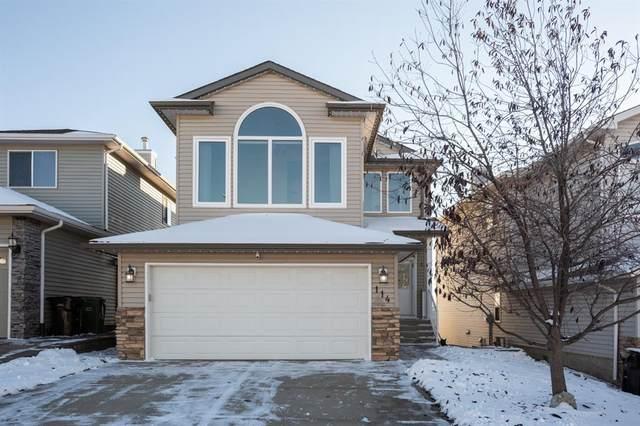 114 Royal Birch Rise, Calgary, AB T3G 5K1 (#A1044129) :: Canmore & Banff