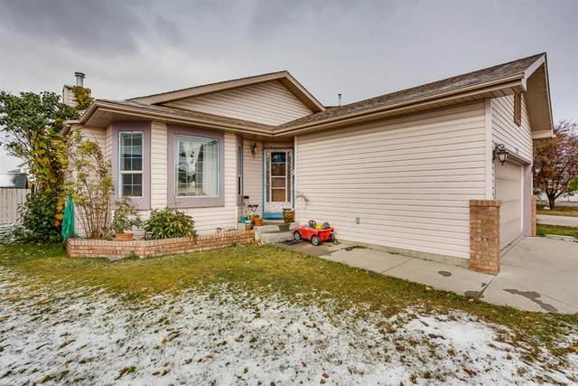 232 Applewood Drive SE, Calgary, AB T2A 7S1 (#A1044158) :: Calgary Homefinders