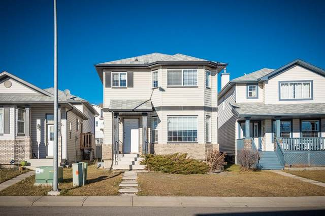 223 Arbour Meadows Close NW, Calgary, AB T3G 5J3 (#A1044166) :: Canmore & Banff