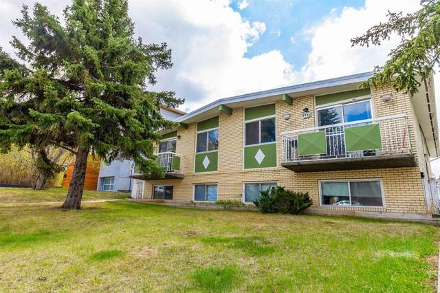 2231 27 Avenue SW, Calgary, AB T2T 1J1 (#A1044193) :: Canmore & Banff