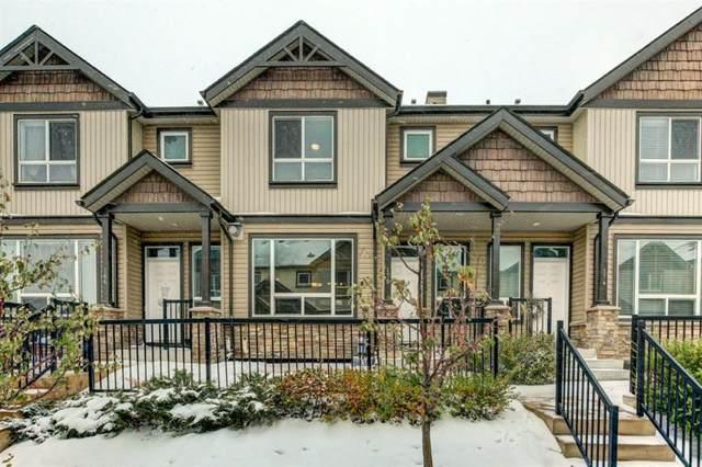 170 Kincora Heath NW, Calgary, AB T3R 0G8 (#A1044200) :: Canmore & Banff
