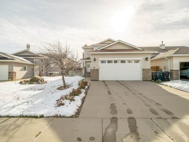 78 Rivercrest Court W, Lethbridge, AB T1K 7S7 (#A1044237) :: Calgary Homefinders