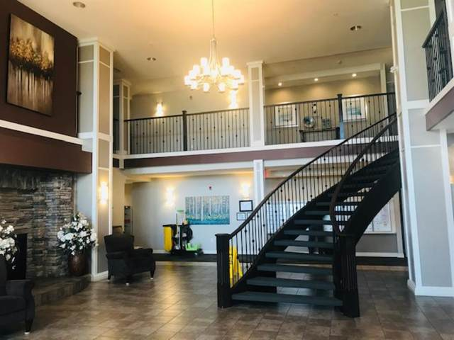 6 Michener Boulevard #231, Red Deer, AB T4P 0K5 (#A1044339) :: Canmore & Banff