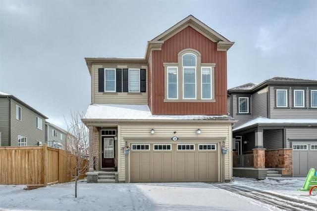 58 Cityscape Bay NE, Calgary, AB T3N 0X1 (#A1044353) :: Canmore & Banff