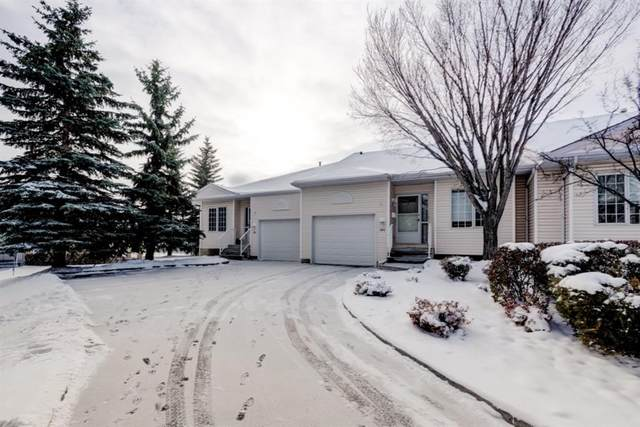 101 Hawkstone Manor NW, Calgary, AB T3G 3X2 (#A1044390) :: Calgary Homefinders