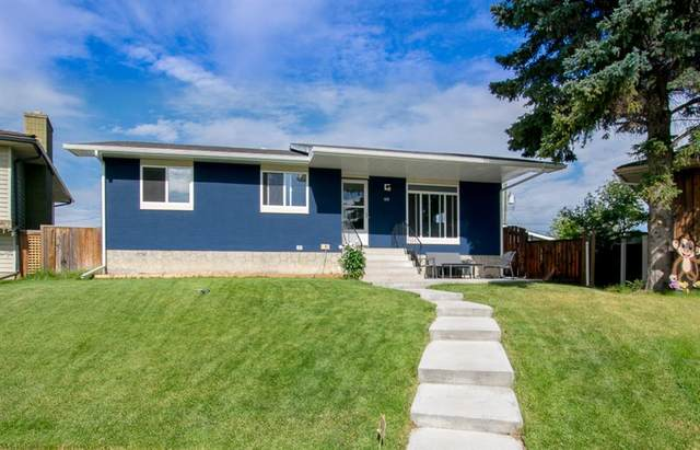 40 Penworth Place SE, Calgary, AB T2A 4G4 (#A1044402) :: Calgary Homefinders