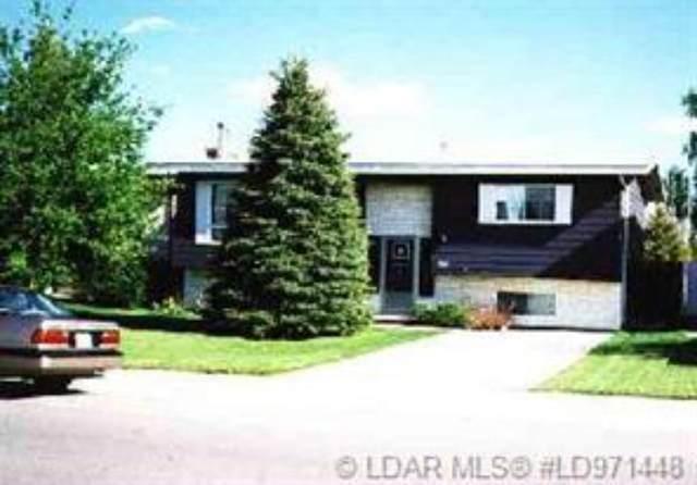 156 Lafayette Boulevard W, Lethbridge, AB T1K 3Z3 (#A1044404) :: Canmore & Banff