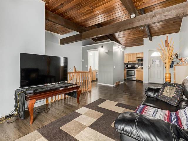 408 Pinemont Gate NE, Calgary, AB T1Y 2R6 (#A1044405) :: Canmore & Banff