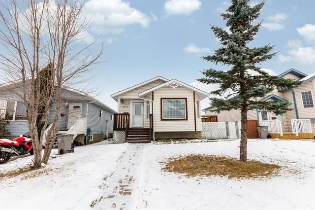 9622 123 Avenue, Grande Prairie, AB T8V 6Z9 (#A1044415) :: Canmore & Banff