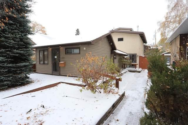 209 11 Avenue NE, Calgary, AB T2E 0Y9 (#A1044434) :: Canmore & Banff