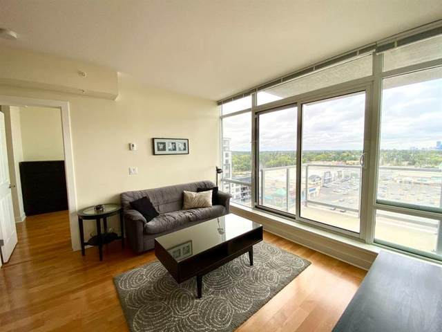 3820 Brentwood Road #1005, Calgary, AB T2L 2J9 (#A1044446) :: Canmore & Banff
