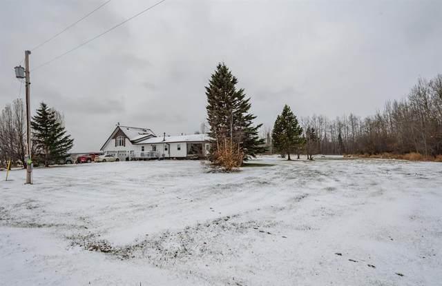 23033 683 Township, Valleyview, AB T0H 3N0 (#A1044502) :: Team Shillington | Re/Max Grande Prairie