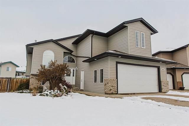 9342 Lakeshore Court, Grande Prairie, AB T8X 1S4 (#A1044515) :: Redline Real Estate Group Inc