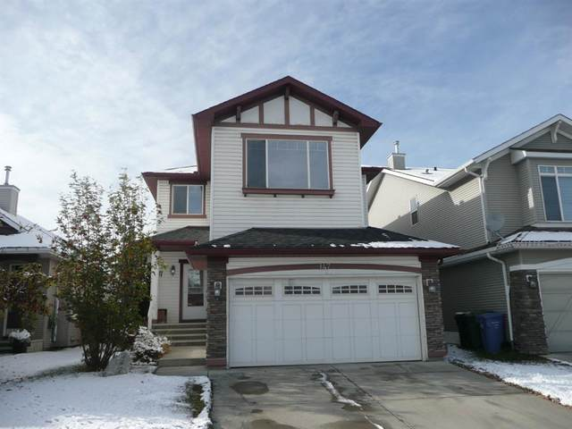 147 New Brighton Drive SE, Calgary, AB T2Z 0E1 (#A1044528) :: Western Elite Real Estate Group