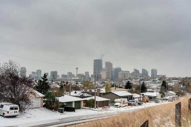 1026 7 Avenue NE, Calgary, AB T2E 0N9 (#A1044539) :: Canmore & Banff
