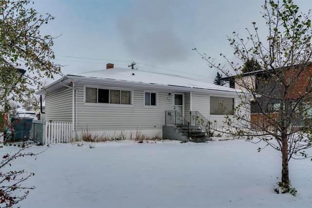 33 Moncton Road NE, Calgary, AB T2E 5P9 (#A1044576) :: Western Elite Real Estate Group