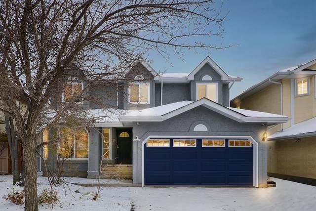 51 Coral Springs Boulevard NE, Calgary, AB T3J 3J3 (#A1044592) :: Canmore & Banff