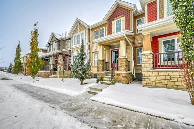 4036 Windsong Boulevard SW, Airdrie, AB T4B 3R7 (#A1044618) :: Canmore & Banff