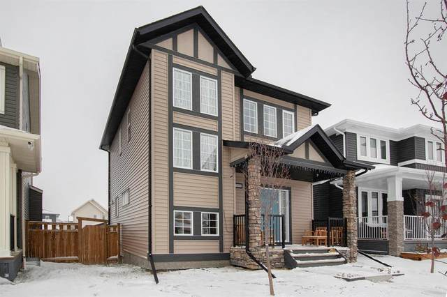 425 Ravensmoor Common SE, Airdrie, AB T4A 0J7 (#A1044630) :: Calgary Homefinders