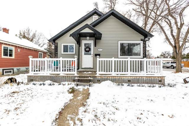 1201 Yuill Street SE, Medicine Hat, AB T1A 0Z5 (#A1044658) :: Canmore & Banff