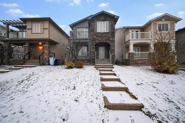 320 Falcon Drive, Fort Mcmurray, AB T9K 0S2 (#A1044676) :: Canmore & Banff