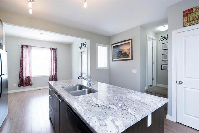 300 Marina Drive #70, Chestermere, AB T1X 0P6 (#A1044681) :: Canmore & Banff