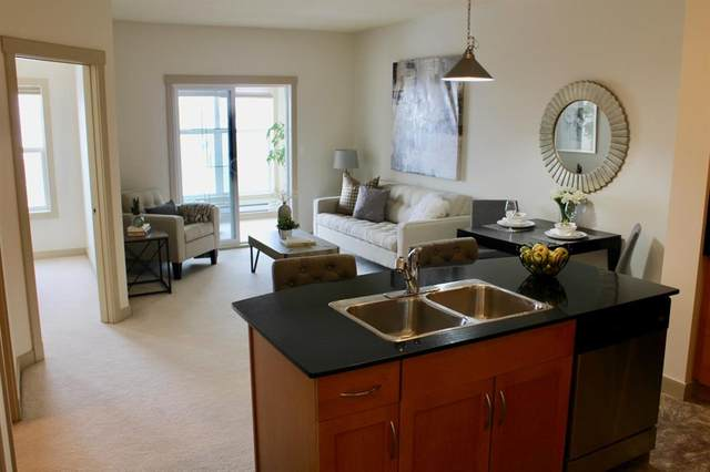 5605 Henwood Street SW #3105, Calgary, AB T3E 7R2 (#A1044687) :: Canmore & Banff