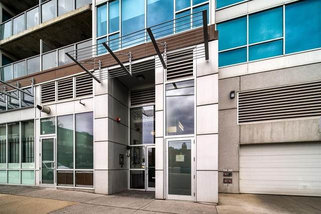 188 15 Avenue SW #1702, Calgary, AB T2R 1S4 (#A1044689) :: Canmore & Banff