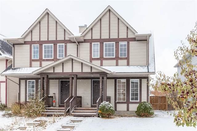 299 Elgin View SE, Calgary, AB T2Z 4N6 (#A1044691) :: Western Elite Real Estate Group